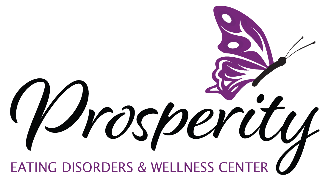 Prosperity Eating Disorders and Wellness Center